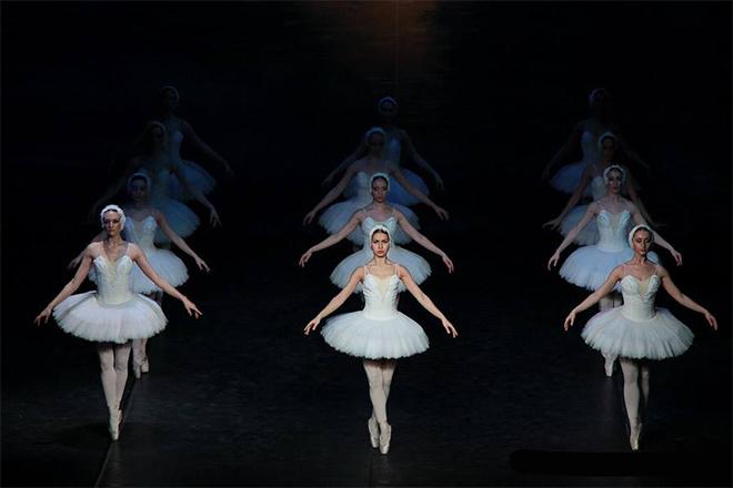 Балет Лебединое озеро в Ростове, Театр Горького, куда пойти в Ростове, афиша Ростова