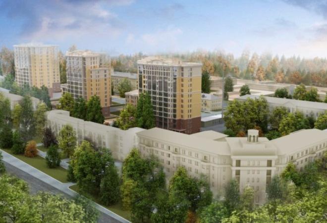 Квартиры в новостройках и коттеджные поселки Тулы