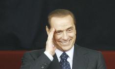 Сильвио Берлускони: «Я слишком стар для частого секса»