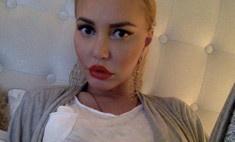 Маша Малиновская: «Моя грудь может сама гастролировать»