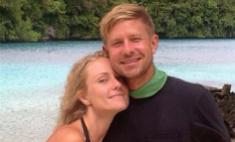 Катя Гордон и Митя Фомин собираются пожениться