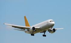Boeing 767 совершил аварийную посадку в Петропавловске-Камчатском