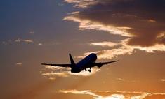 Пассажирский самолет разбился на западе Конго