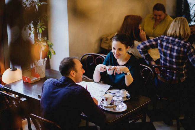 Марка Julius Meinl отметит День кофе и сделает подарок всем влюбленным