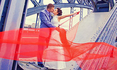 Топ-10 лучших свадебных фотографов Петербурга. Голосуем!