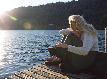 5 способов победить страх старения