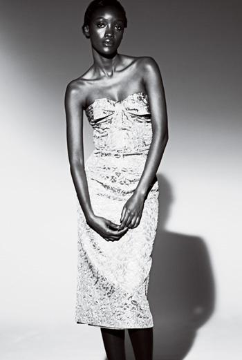 Шелковое платье, Michael Kors