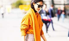 Советы стилиста: 16 вещей самых модных цветов осени
