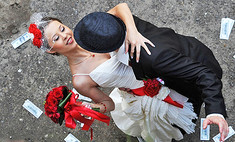 7 самых экстравагантных свадеб Казани
