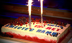 Как отпраздновать день рождения, когда тебе 15 лет