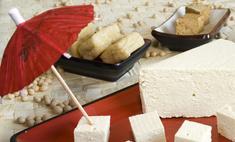 Что такое тофу и с чем его едят