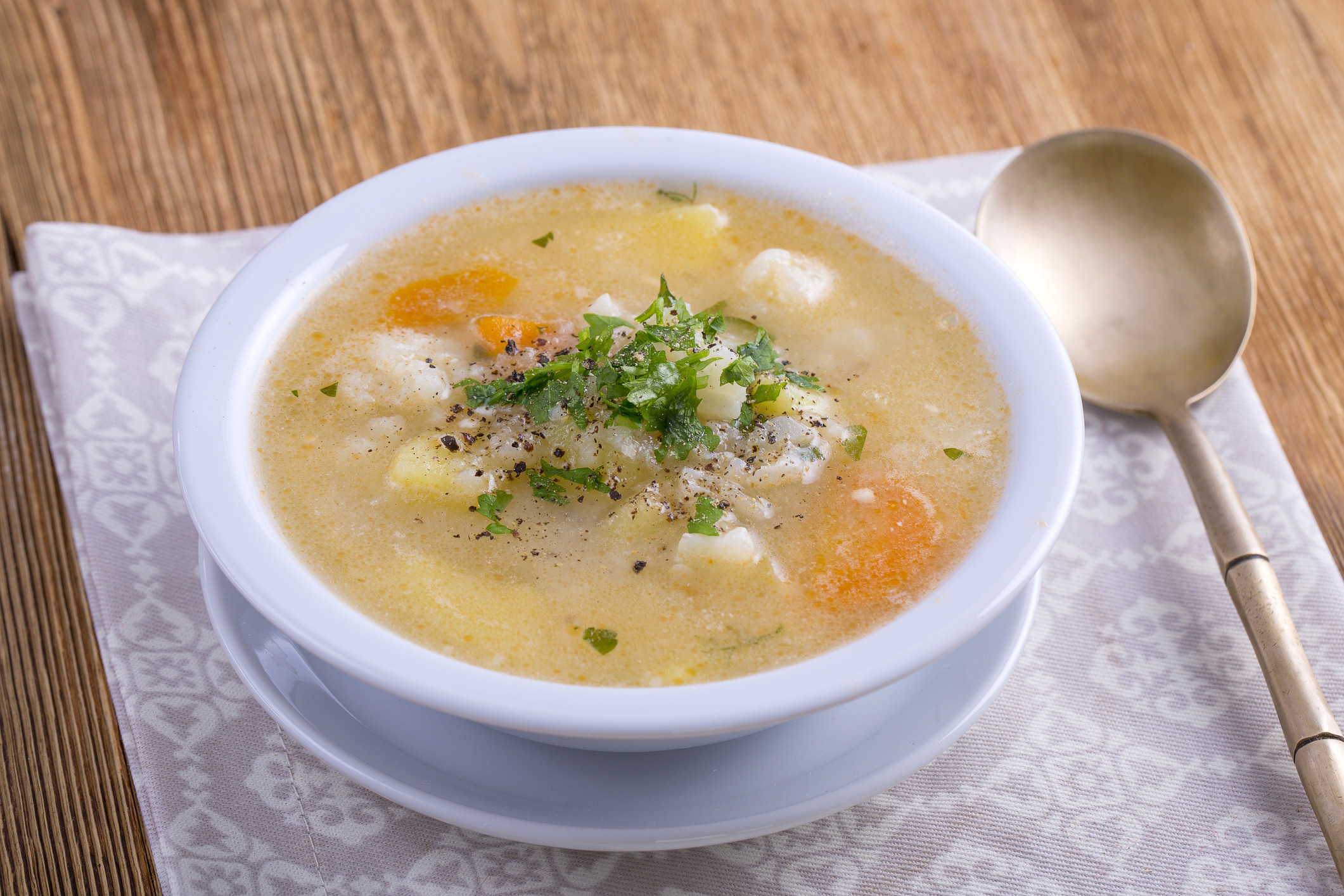 Суп На Диете Можно