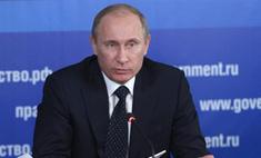 Владимир Путин сравнил резолюцию ООН по Ливии с крестовым походом