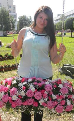 Зилена Машарипова