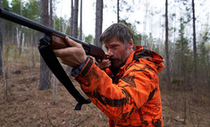 Трейлер фильма «Глушитель»: Николай Костер-Вальдау охотится на маньяка