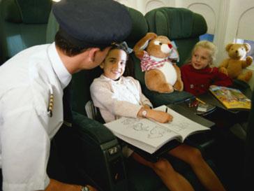 Исследователи из Англии рассказали о необычных просьбах авиапассажиров