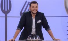 Вячеслав Манучаров станет судьей кулинарных битв