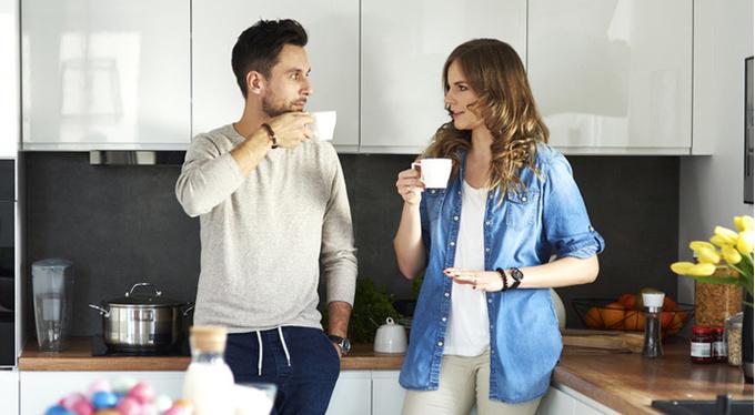 Как помириться с близким человеком