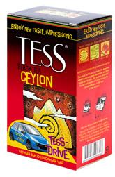 TESS Цейлон