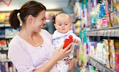 Список для будущей мамы: что нужно купить к рождению малыша