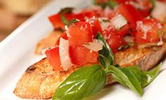 Тальята и еще 3 итальянских блюда: пошаговые рецепты