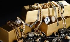 Какое драгоценное украшение выбрать – золотая мода