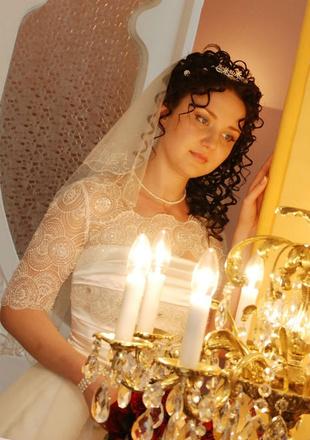 макияж Анны Новайловой