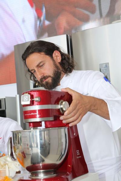 Гастрономический фестиваль Taste of Moscow прошел при поддержке компании Electrolux | галерея [1] фото [6]