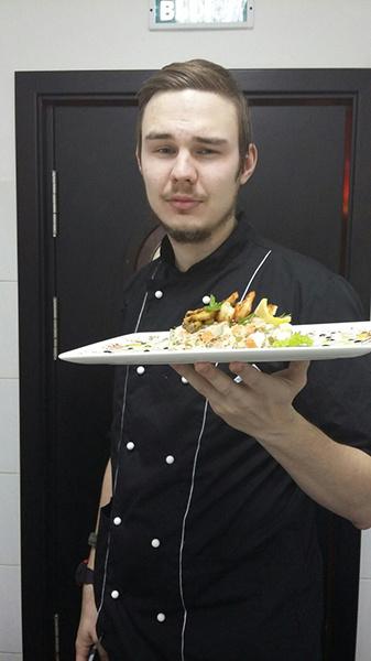 рестораны Самары