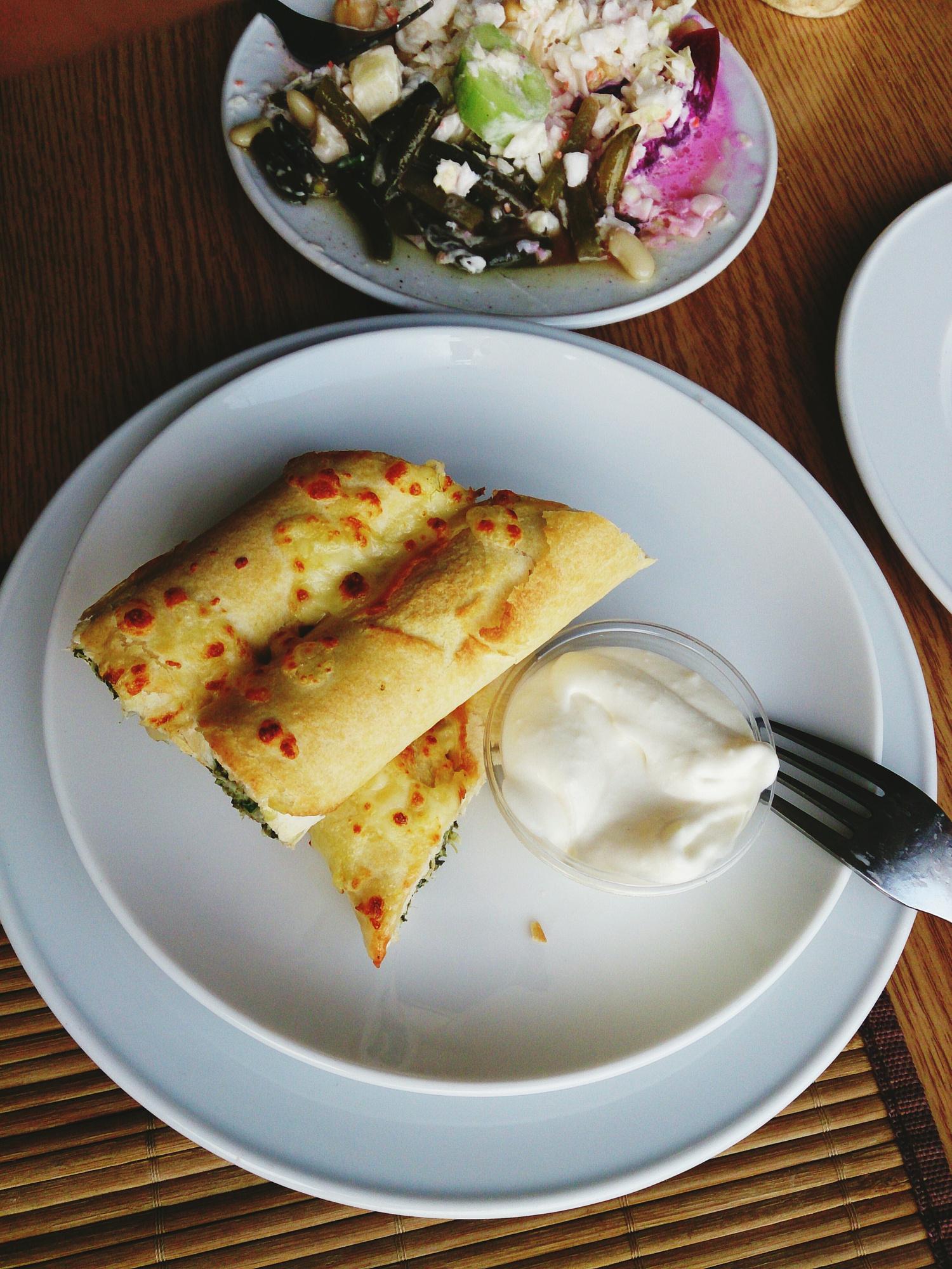 Блинчики из картошки рецепт пошагово