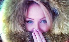 Топ-7 стильных зимних образов Дарьи Пынзарь