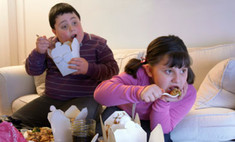 Гамбургеры обложат налогом на ожирение
