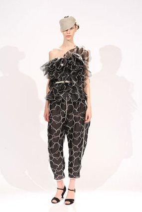 Marc Jacobs, круизная коллекция, лето 2009