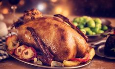 Как приготовить маринад для запекания гуся в духовке?