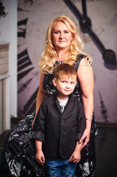 Магнитогорск, день матери, конкурс, фото, голосование