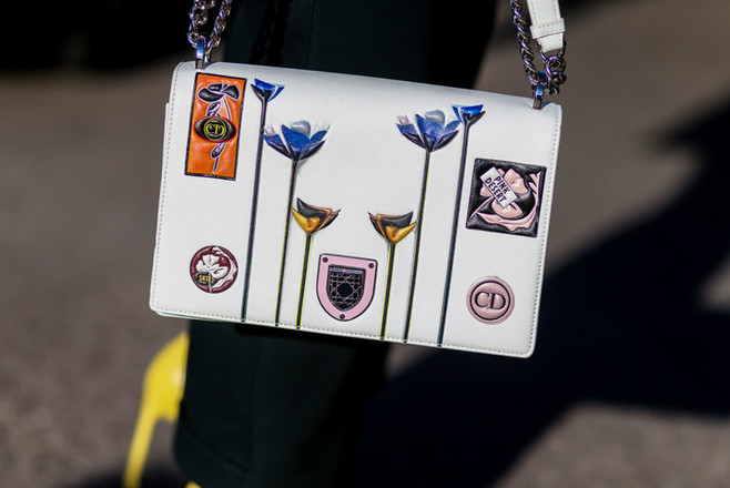 Street style, Неделя высокой моды в Париже 2016