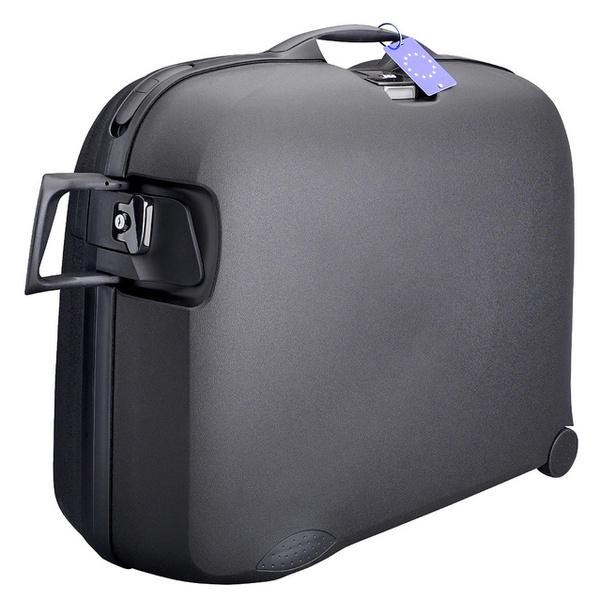 Какой чемодан лучше
