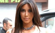 Ким Кардашьян хочет выглядеть как Кейт Миддлтон