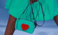 Неделя моды в Лондоне: 18 диких сумок Anya Hindmarch
