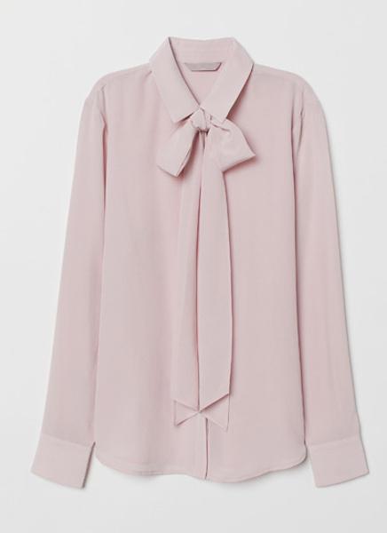 Блуза H&M, 6999 руб.