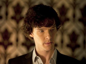 """Поклонники сериала """"Шерлок"""" увидят новые приключение Холмса уже в январе"""