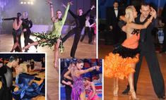 Бальные танцы: фото танцевальных пар Волгограда