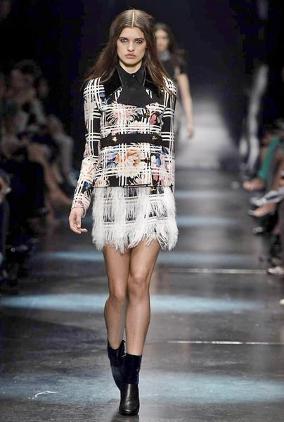 Неделя моды в Милане: день четвертый | галерея [2] фото [9]