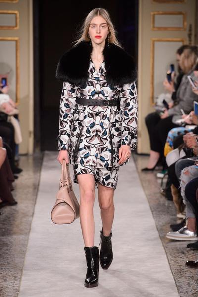 Неделя моды в Милане: 27 февраля | галерея [5] фото [20]