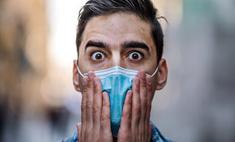 4 вредных последствия ношения масок, и как их избежать