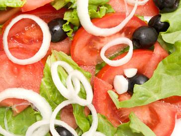 Овощи не способны обеспечить организм всеми необходимыми веществами