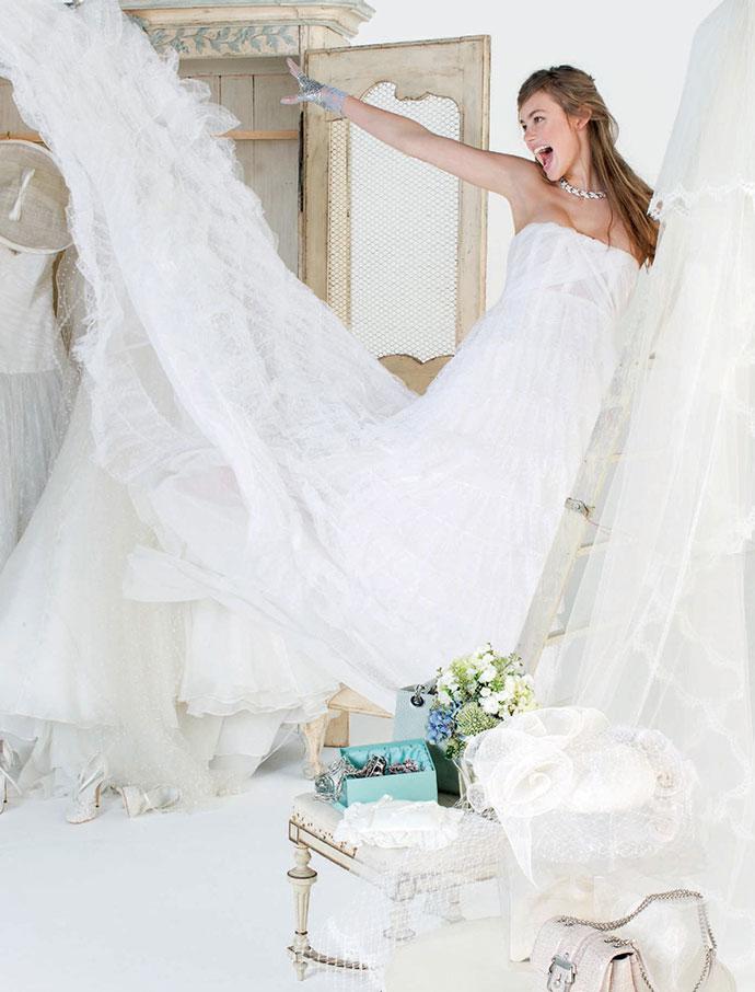 Как выбрать свадебное платье 4