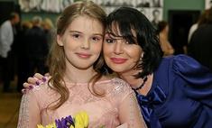 Младшая дочь Абдулова выросла красавицей