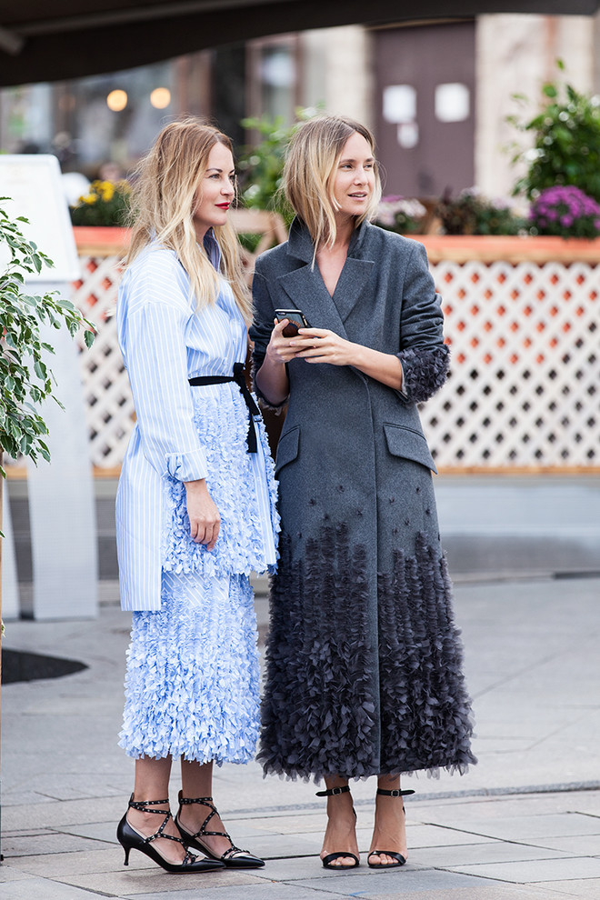 Ruban и KIA Quoris объединятся на модном показе