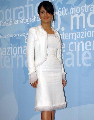 Сальма Хайек (Salma Hayek)